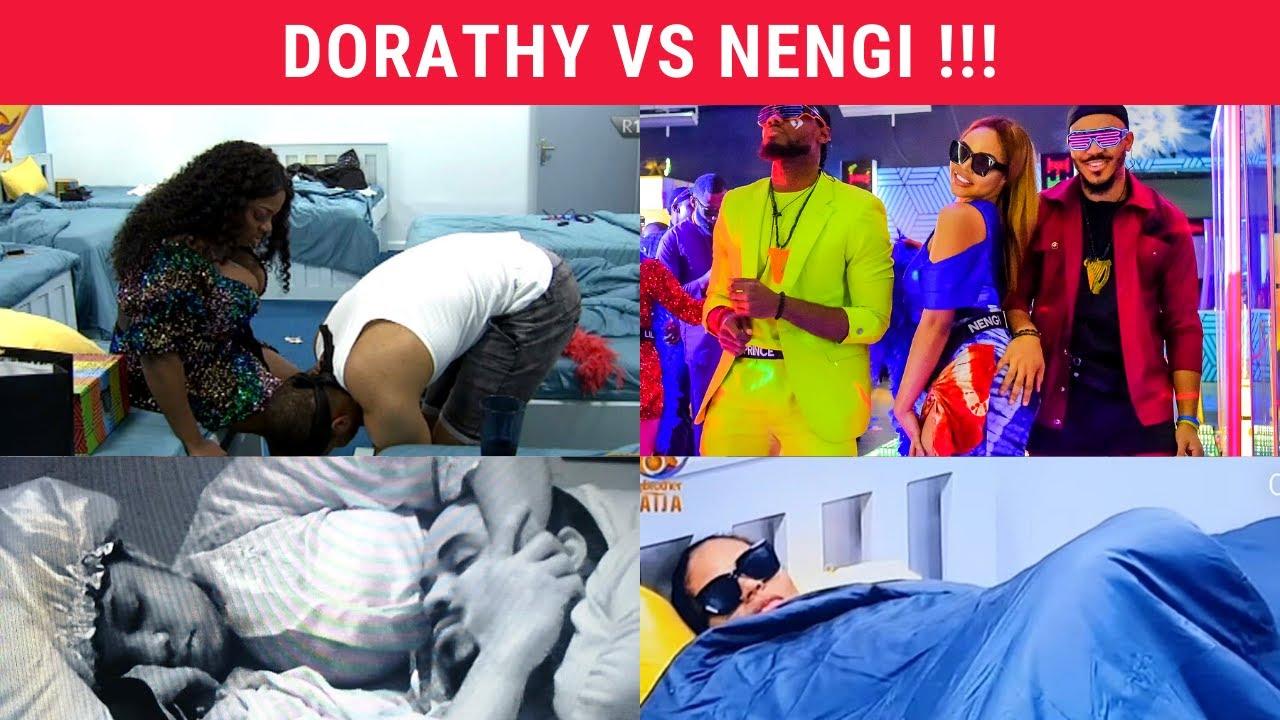 Download BBNaija 2020 : Is Dorathy In Love with Ozo | Dorathy VS Nengi | Ka3NA wants more of Praise