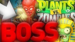 Plants vs. Zombies 2 [PL] odc.15- BOSS w Egipcie ! (Day 25)