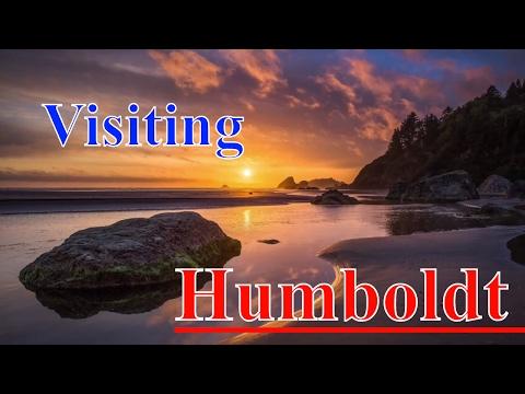 Visiting Humboldt | Vlog #19