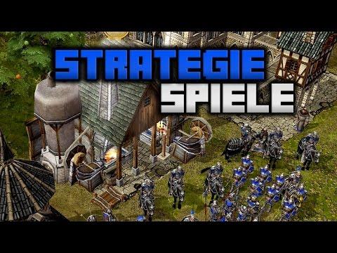 Die Besten Online Strategiespiele