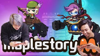 Tips and Tricks for MapleStory M 2nd Anniversary Update (Hotel Maple M Event)
