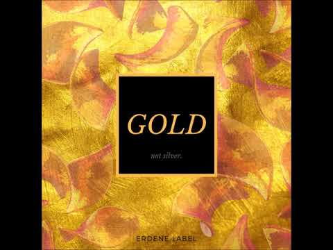 sash. - gold (Official audio)