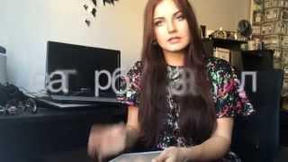 видео Народные средства для волос
