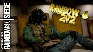 Rainbow 6 Siege 2v2
