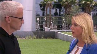 Anderson Cooper grills Bondi on LGBT support
