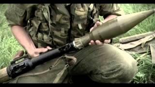 Operatsiya tamoyili va dizayn RPG-7