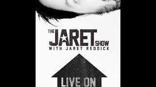 Jaret Reddick - I'm back!!! Again!!! ALL REQUESTS SHOW!!! (Stageit 21 March 2017) thumbnail