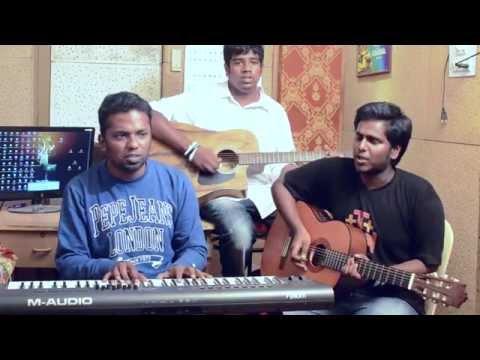 Araadhana Unplugged - David, Sam Stan, Stephen