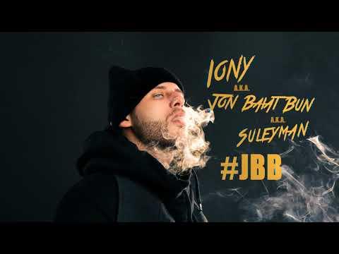 Jon Baiat Bun ( Iony ) - Bine rau ( audio 2012 ) feat. Karie