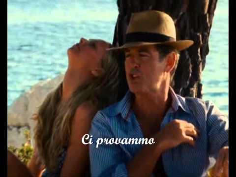Mamma Mia! - Our Last Summer (Italian Subtitles)