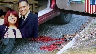 Дедушка застрелил своего внука, его невесту, а затем себя