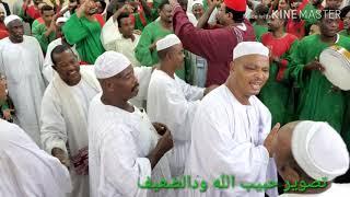 والله فرقوا علينا بصوت مأمون سوار الدهب ويوسف الشيخ