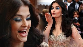 HOT! Aishwarya Rai Bachchan CANNES 2016