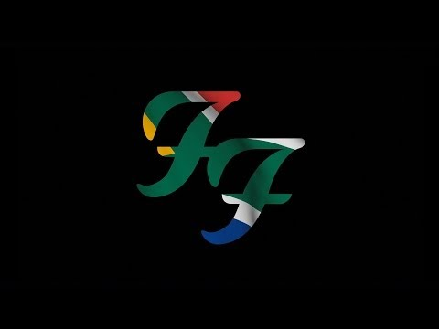 Foo Fighters - South Africa Thumbnail image