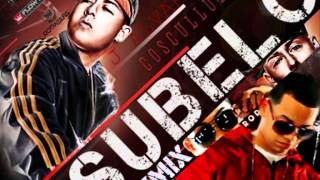 Cosculluela Ft. J Alvarez - Subelo Remix