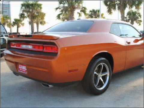 2011 Dodge Challenger - Katy TX