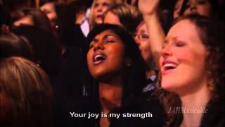 You Are Faithful - Saviour King (Hillsong) - With Subtitles/Lyrics - HD Version