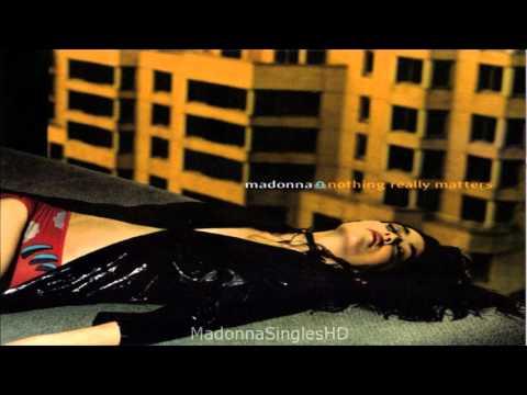 Madonna - Nothing Really Matters (Kruder & Dofmeister Mix)