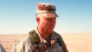 Gen. Norman Schwartzkopf Dead: World Remembers