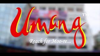 UMANG 2016 AfterMovie