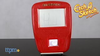 Etch-a-Sketch Jr. from Spin Master