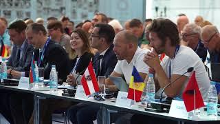 Chefs de Mission Seminar in Minsk