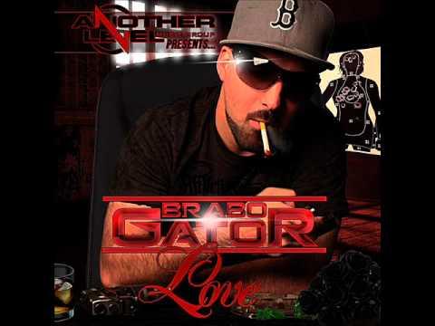 Brabo Gator Featuring J Gutta - No More Lies