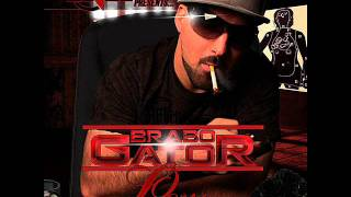 Brabo Gator Featuring J Gutta - No More Lies