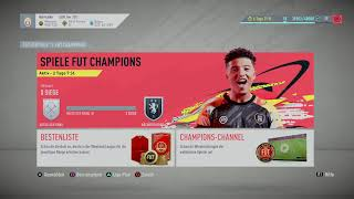 FUT20 - Let's play Football - Special_one