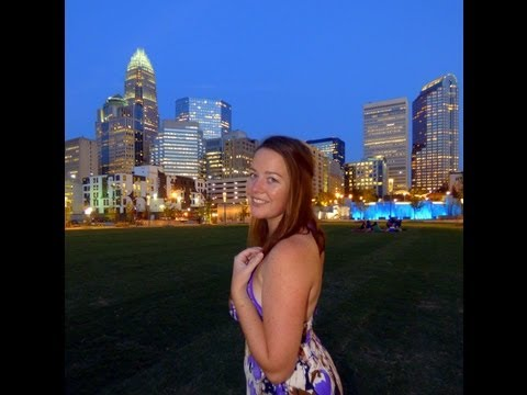 Travel to Charlotte, North Carolina!