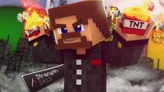 ТОПОВАЯ ТАКТИКА АТАКИ В БЕДВАРСЕ - Minecraft BedWars