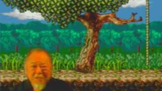 3 Ninjas Kick Back Game Sample - Sega CD