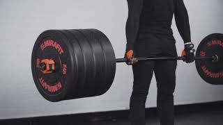 Mirafit Guide To Weight Plates