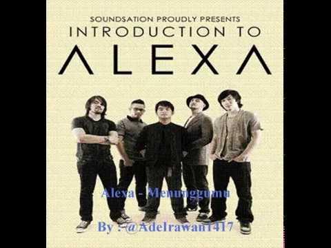 Alexa - Menunggumu