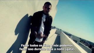 Chris Brown Make Love (Feat. Tyga) (Legendado Tradução)