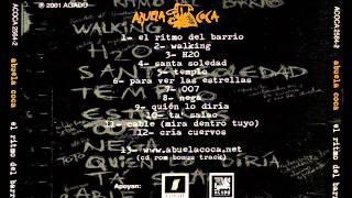 Abuela Coca - 2000 El Ritmo Del Barrio