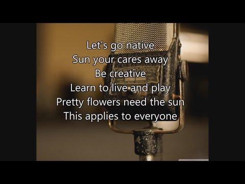 Let's Go Sunning - Lyrics - Fallout 3
