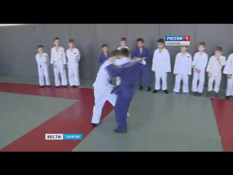 В мире саратовского спорта появилась новая звезда