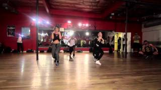 "Ciara - ""Dance Like We"