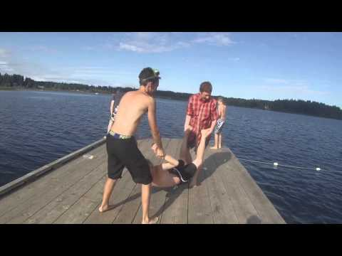 Brannen lake 2015