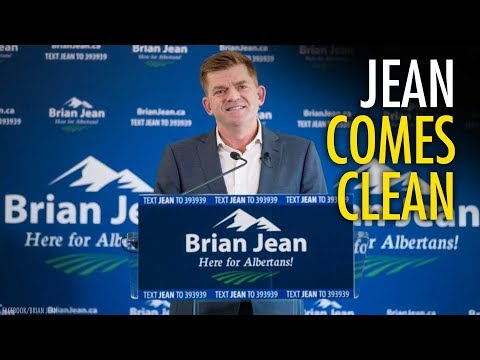 "Brian Jean's ""rough week"": Campaign in trouble or dirty politics?"
