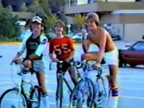 Rick Tetz Freestyle (Team Sims) Footage Found: Yikes!  Circa 1979 - 80