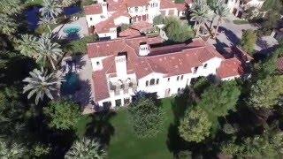 Sylvester Stallone Home