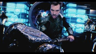 Gloryhammer   Hootsforce (official Video) | Napalm Records