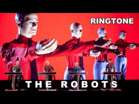 RINGTONE The Robots