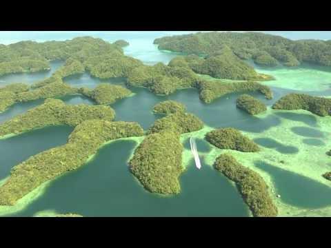 Palau World Heritage - A Naturalist's Haven
