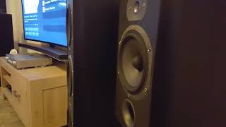 Focal Chorus 706 S Bassotronics-Bass, I Love You