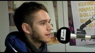 Zedd im YOU FM Interview