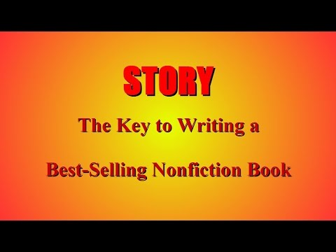 story:-the-key-to-writing-a-best-selling-nonfiction-book