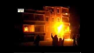 Ein Täter erzählt vom Pogrom in Rostock Lichtenhagen 1992